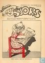 Bandes dessinées - Sjors [BEL] (tijdschrift) - Sjors 06-11