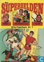 Strips - Dagar de onoverwinnelijke - De superhelden