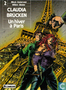Comic Books - Claudia Brücken - Un hiver á Paris
