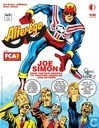 Bandes dessinées - Alter Ego (magazine) (USA) - Alter Ego 76