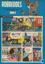 Comic Books - Robbedoes (magazine) - Robbedoes 1041
