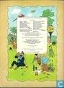 Bandes dessinées - Tintin - De geheimzinnige ster