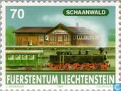 Railways 125 years