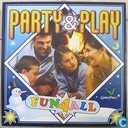 Board games - Party & Play - Party & Play