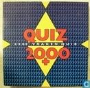 2000 vragen quiz