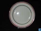 Ceramics - Geha - Geha Ontbijtbord