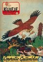 Comics - Kuifje (Illustrierte) - operatie geitenblad