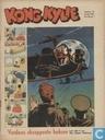 Strips - Kong Kylie (tijdschrift) (Deens) - 1951 nummer 19