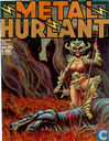 Strips - Metal Hurlant (tijdschrift) (Frans) - Metal Hurlant 10