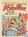 Strips - Minitoe  (tijdschrift) - 1983 nummer  9