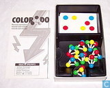 Board games - Color A do - Color A do