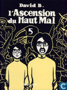 Strips - Vallende ziekte - L'Ascension du Haut Mal 5