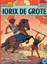 Strips - Alex [Martin] - Iorix de Grote