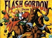 Strips - Flash Gordon - Volume 3