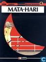 Strips - Cargo [Schetter] - Mata-Hari