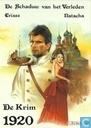 Comic Books - Krim 1920, De - De schaduw van het verleden