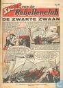 Comic Books - Sjors van de Rebellenclub (magazine) - 1955 nummer  51