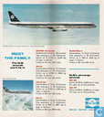 Aviation - KLM - KLM  01/04/1968  -  31/10/1968