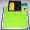 Board games - Go - Go+Gobang