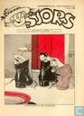 Strips - Sjors [BEL] (tijdschrift) - Sjors 08-05