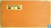 Board games - Monopoly - Monopoly - 35 jarig jubileum