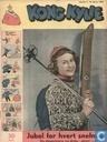 Comics - Kong Kylie (Illustrierte) (Deens) - 1950 nummer 9