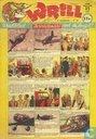 Bandes dessinées - Wrill (tijdschrift) - Wrill 55