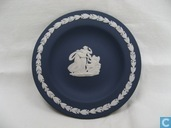 Wedgwood Rond Bordje Klassiek