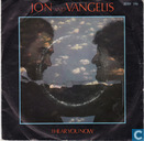 Disques vinyl et CD - Jon & Vangelis - I hear you now
