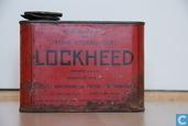 Boîtes en métal - Lockheed - Olieblik