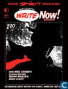 Strips - Write Now! (tijdschrift) (Engels) - Write Now! 20