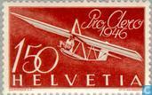 Postage Stamps - Switzerland [CHE] - Pro Aero