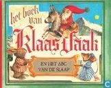 het boek van Klaas Vaak (en het ABC van de slaap)