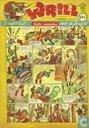 Strips - Wrill (tijdschrift) - Wrill 56