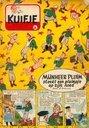 Bandes dessinées - Kuifje (magazine) - mijnheer pluim steekt een pluim op zijn hoed