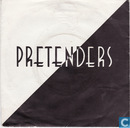 Disques vinyl et CD - Pretenders, The - Brass in pocket