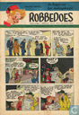 Comic Books - Robbedoes (magazine) - Robbedoes 616