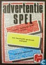 Board games - Advertentie Spel - Advertentiespel