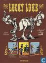 Comic Books - Lucky Luke - Avonturen in het westen + Lucky Luke tegen Pat Poker + Vogelvrij