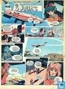 Bandes dessinées - TV2000 (tijdschrift) - 1967 nummer  27