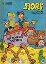 Bandes dessinées - Homme d'acier, L' - 1964 nummer  10