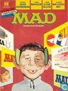 Comic Books - Mad - Vol.1 (magazine) (Dutch) - Nummer  98