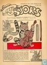 Bandes dessinées - Sjors [BEL] (tijdschrift) - Sjors 11-27