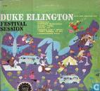 Disques vinyl et CD - Ellington, Duke - Festival Session