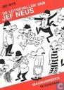 Comic Books - Jef Neus - De lotgevallen van Jef Neus
