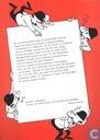 Comics - Jef Neus - De lotgevallen van Jef Neus