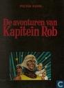 Bandes dessinées - Capitaine Rob - De avonturen van Kapitein Rob 21