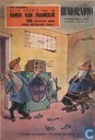 Bandes dessinées - Humoradio (tijdschrift) - Nummer  670