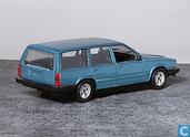 Model cars - Polistil - Volvo 760GLE