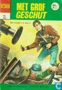 Comic Books - Victoria - Met grof geschut